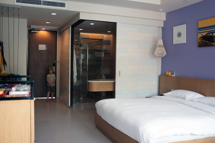AoNang-hotell-hotellrum1
