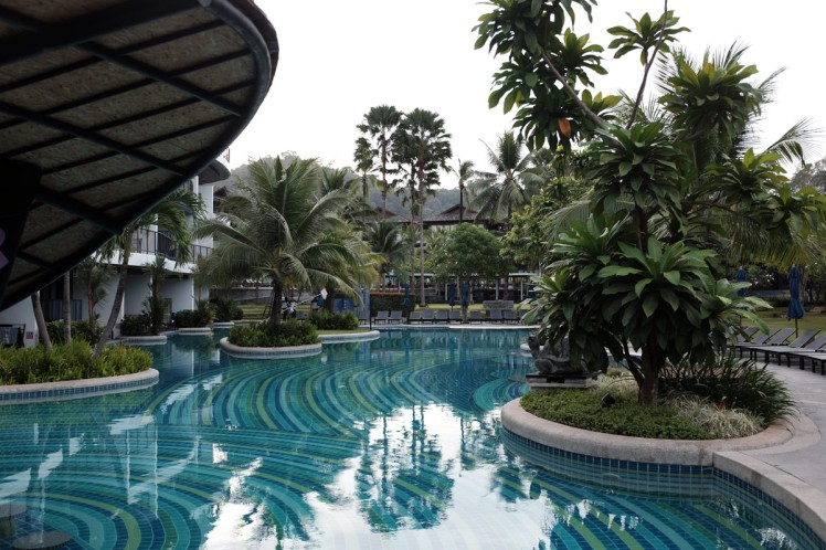 AoNang-hotell-pool2