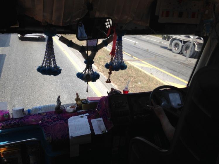 buss-bangkok