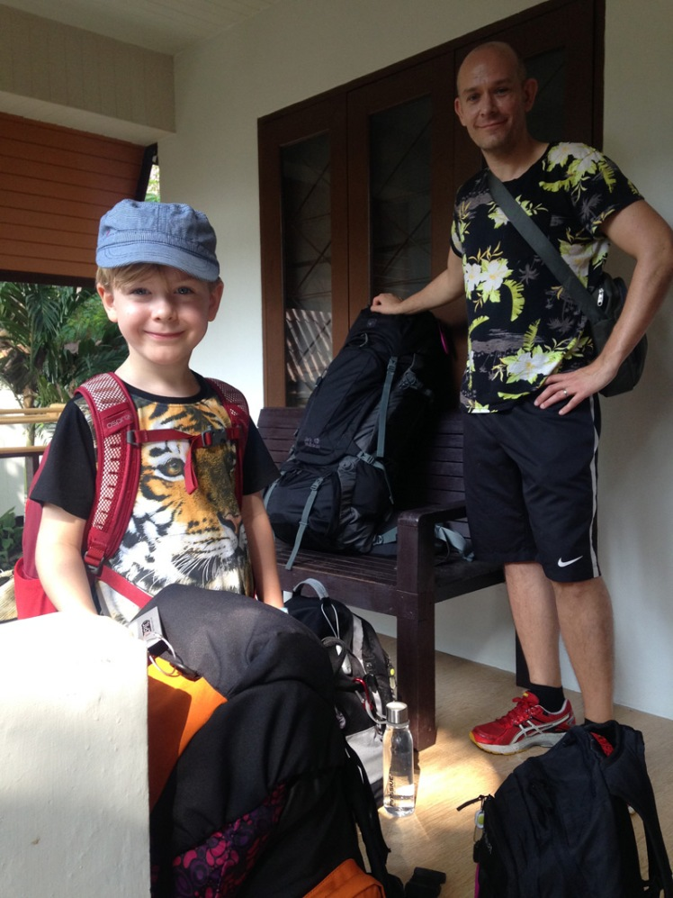 packning-resa