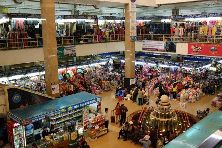 hanoi-marknad
