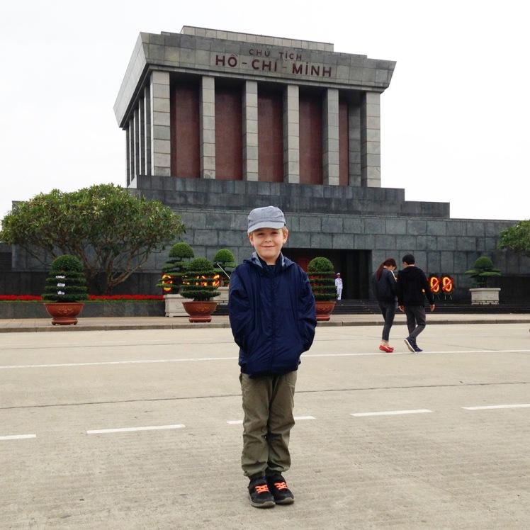 hanoi-mausoleet
