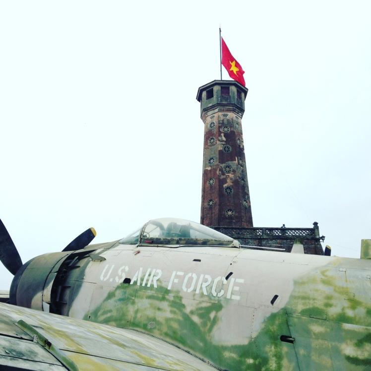 hanoi-militarmuseet