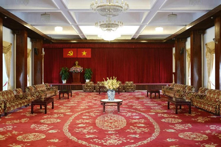 saigon-independence-palace6