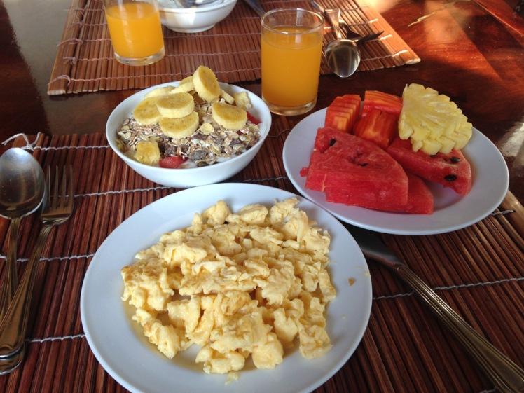 kohlanta-frukost
