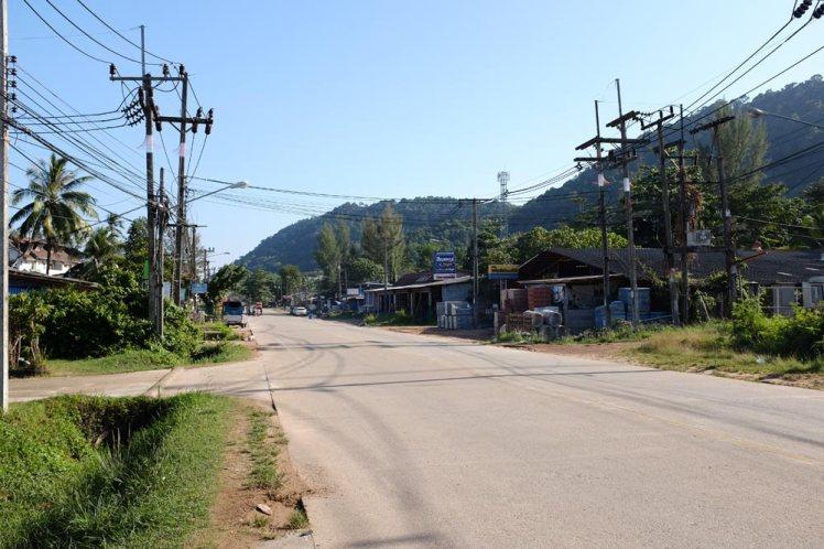 kohlanta-huvudgatan