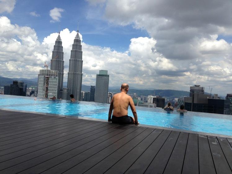 KualaLumpur-lagenheten9c-pool