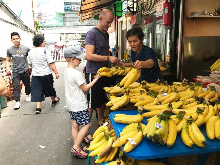 Bangkok-Ari-bananer