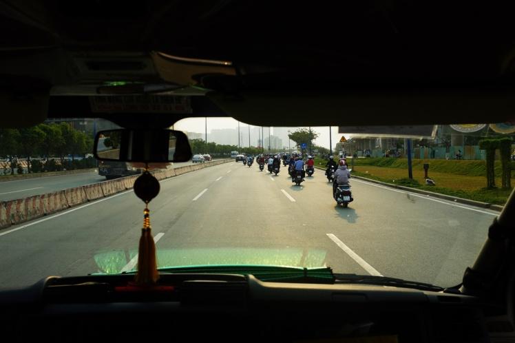 Vietnam2018-taxi