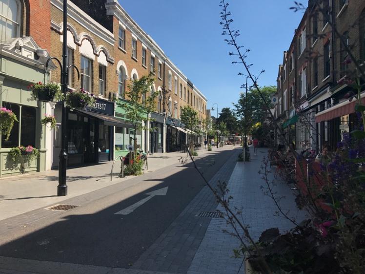 London-Walthamstow