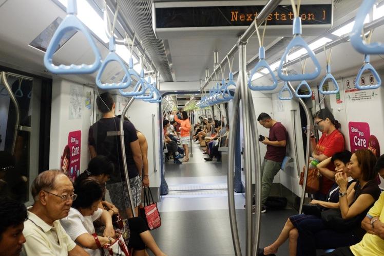Singapore-tunnelbana1