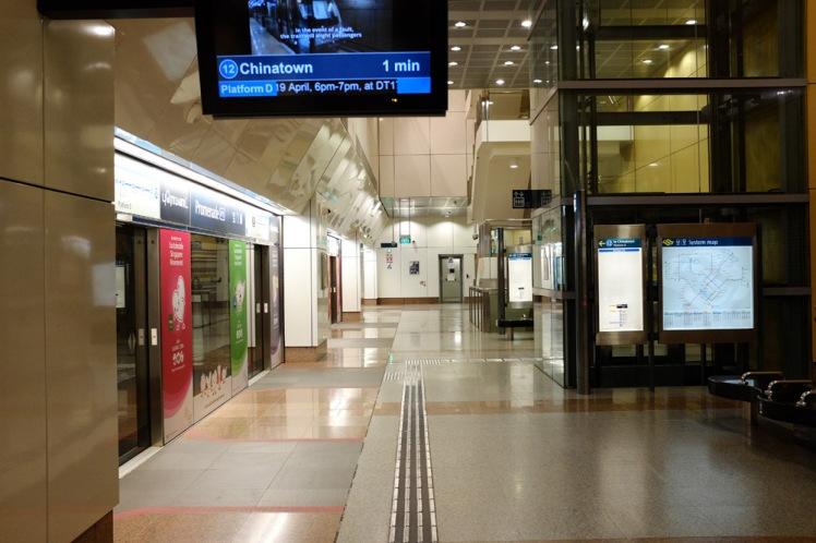 Singapore-tunnelbana2