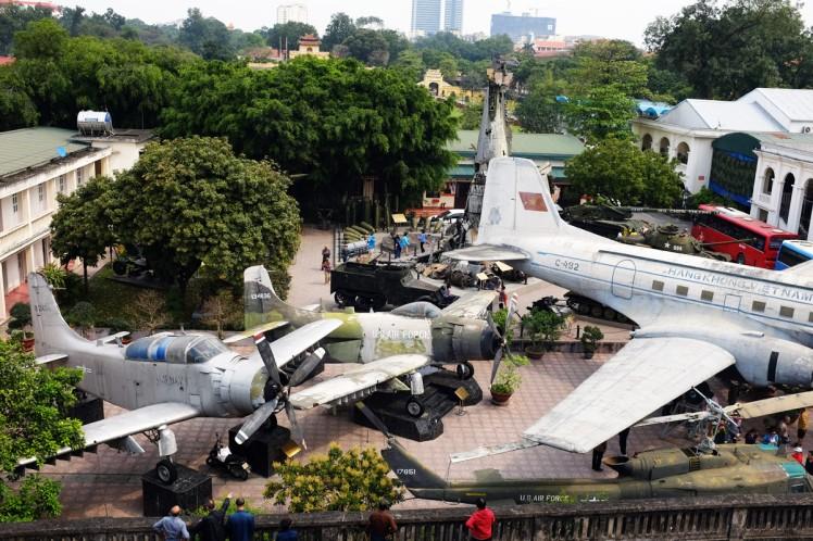 hanoi-militarmuseet-5