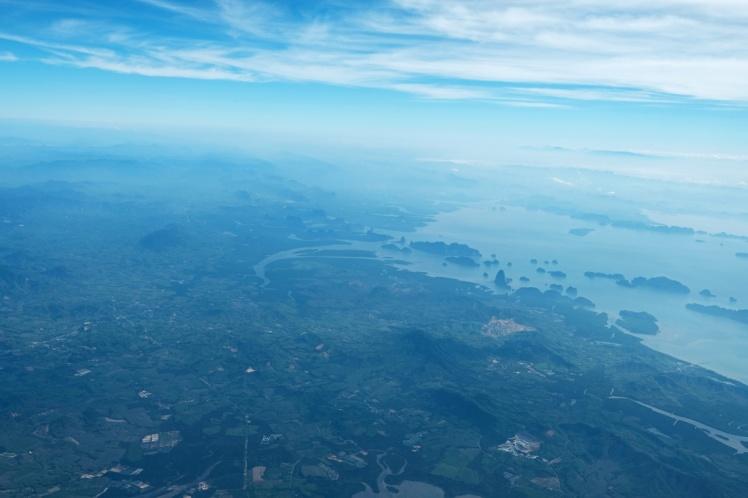 Thailand-Krabi-landskap-flyg2019